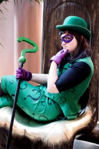 Attractive girls selection by 'Women of Comicbook Cosplay'