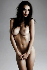 Emily Ratajkowski best nude pictures + video