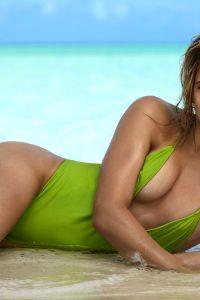 Eugenie Bouchard – Extra SI Swimsuit Pics