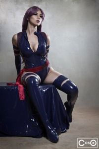 Gorgeous babes compilation by 'cosplay girls'