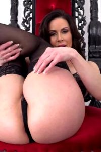 Kendra Lust – First DP Ever