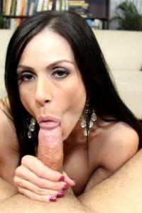 Kendra Lust Mommy Blows Best Blowjob