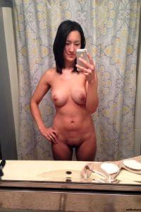 Nude Selfies 18+