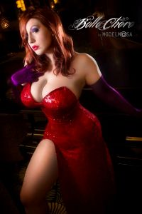 Seductive babes collection by 'Geek Cosplay Girls Archive'
