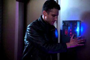 Chloe Bennet – Daisy Johnson AKA Quake – Agents Of SHIELD S06e04