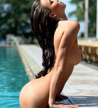 Svitlana Chumachenko – One Of The Sexy European Imports