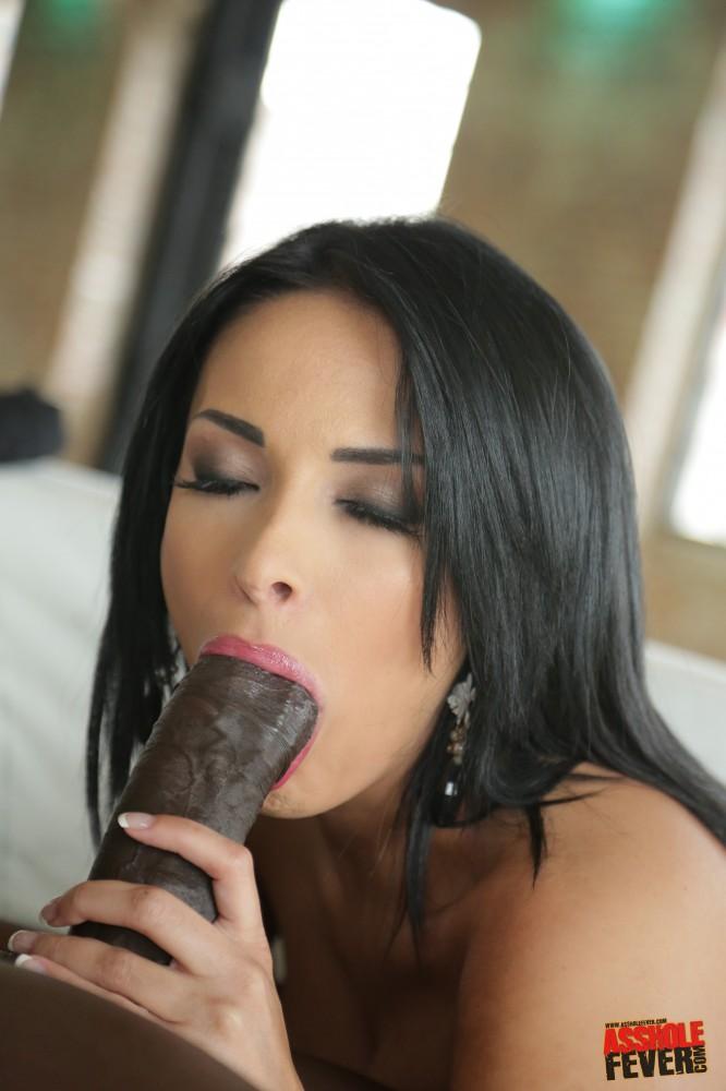 asshole fever anissa kate   chocolate for dessert anal sex   blacked