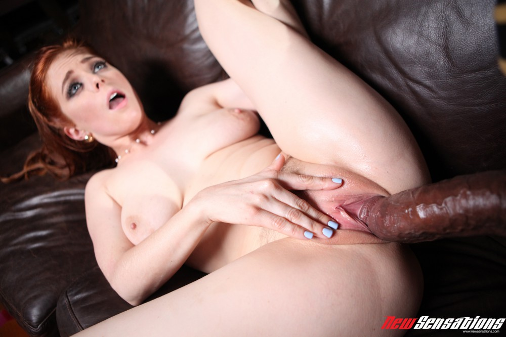 A bbc for hotwife courtney taylor while cuckold watching 8